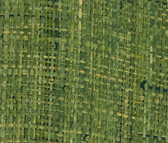 Nature Sense E-6127 | verde by Naturtex | Wall fabrics
