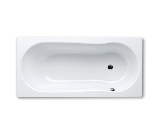 Novola Set by Kaldewei | Built-in bathtubs