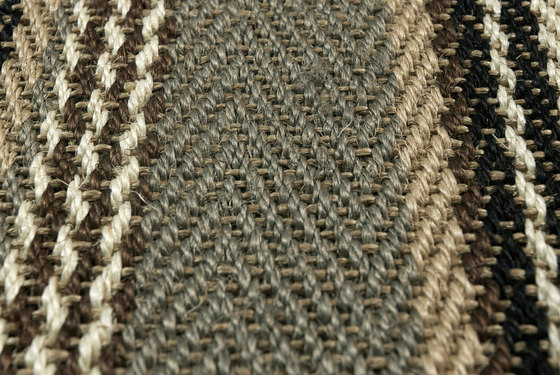 Mahón | grey by Naturtex | Rugs / Designer rugs
