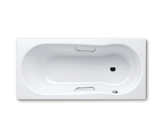 Novola Set Star by Kaldewei | Built-in bathtubs