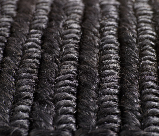 Manila | black by Naturtex | Rugs / Designer rugs