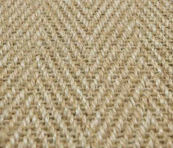 Menorca | ivory by Naturtex | Rugs / Designer rugs