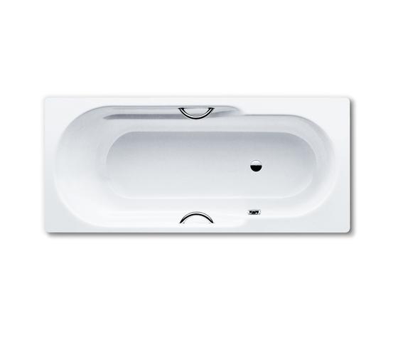 Rondo Star by Kaldewei | Built-in bathtubs