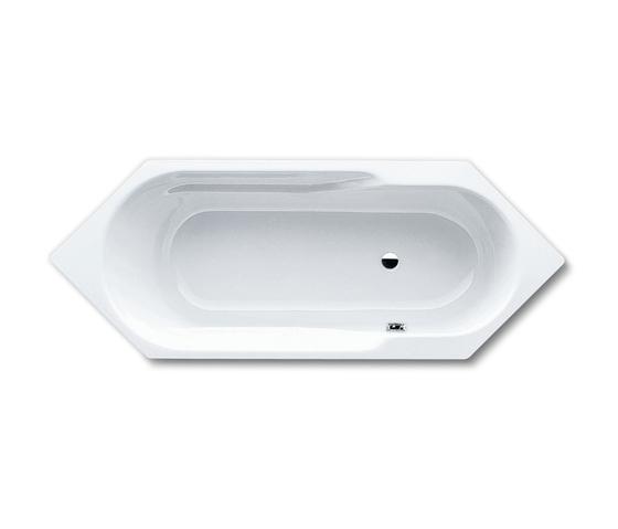 Rondo by Kaldewei | Built-in bathtubs
