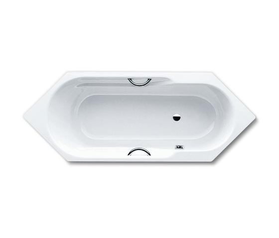 Rondo 6 Star by Kaldewei | Built-in bathtubs