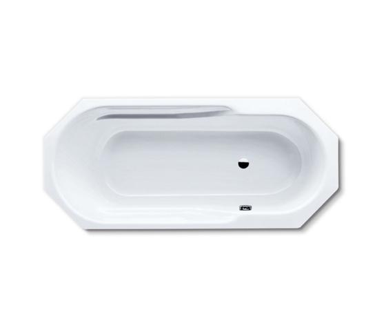 Rondo 8 by Kaldewei | Built-in bathtubs