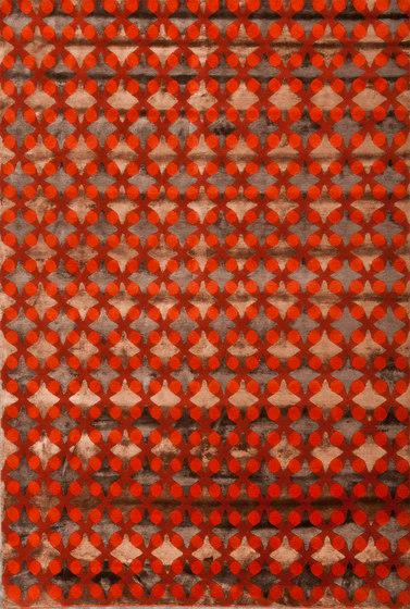 Star von Now Carpets | Formatteppiche / Designerteppiche