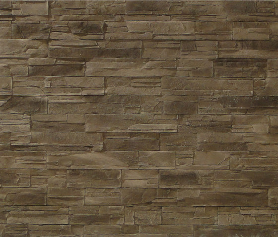 MSD Lascas anthracite 271 di StoneslikeStones | Pannelli composto