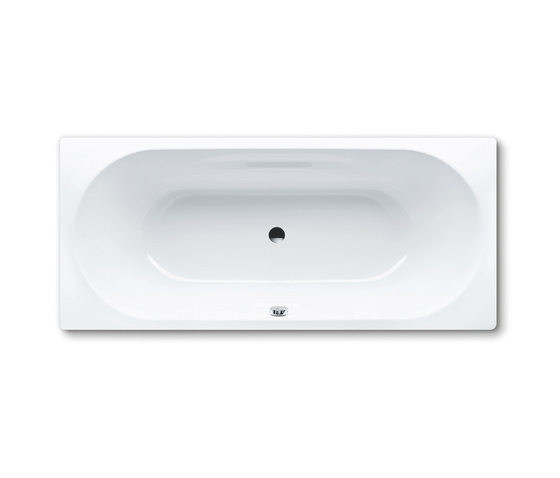 Vaio Duo by Kaldewei | Built-in bathtubs