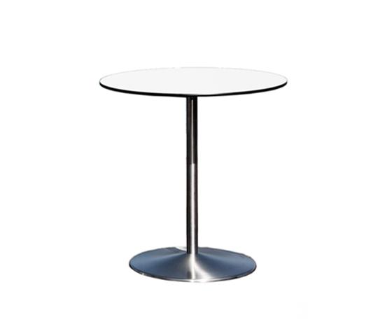 Panton Table di Montana Møbler | Tavoli caffetteria