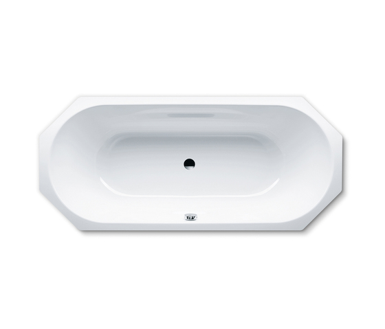 Vaio Duo 8 by Kaldewei | Built-in bathtubs
