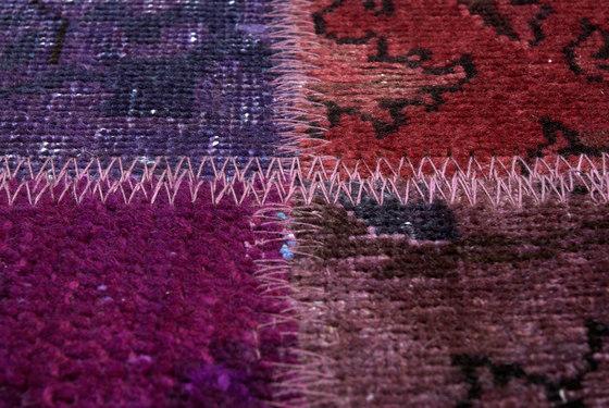 Persian Vintage | violet by Naturtex | Rugs / Designer rugs