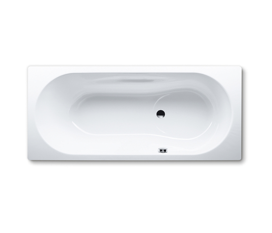 Vaio Set by Kaldewei | Built-in bathtubs