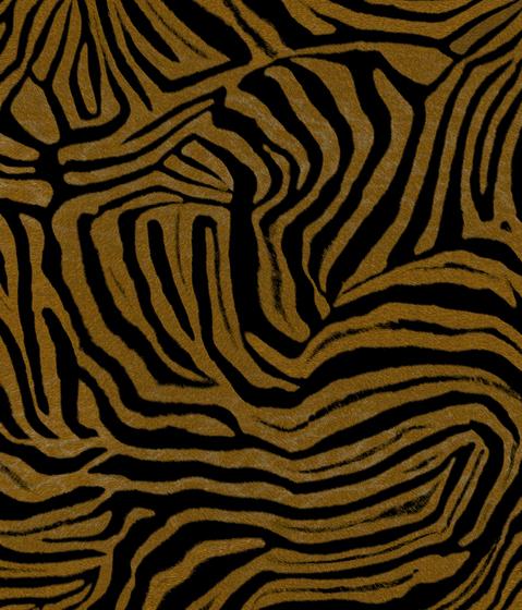 skai Structure Damara Zebra gold by Hornschuch | Decorative films