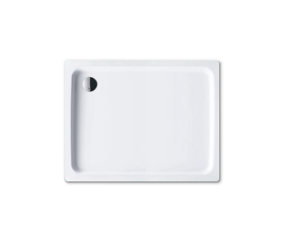 Duschplan by Kaldewei | Shower trays