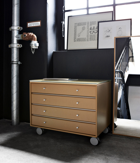 Montana Bedroom by Montana Møbler | Sideboards