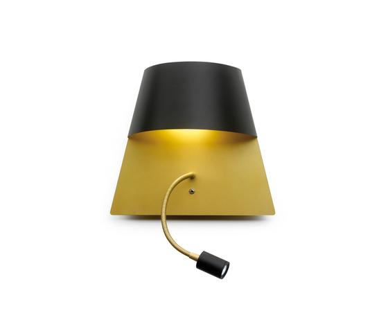 Madame de ALMA LIGHT | Lámparas de lectura