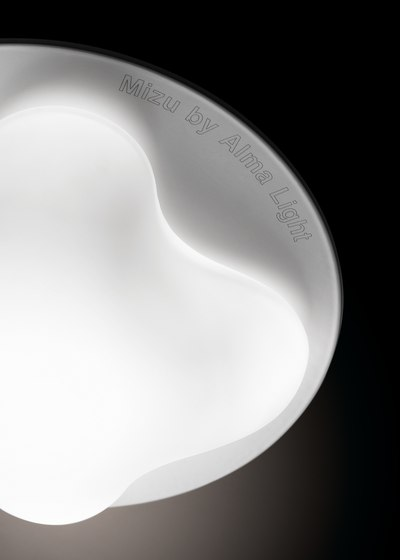 Mizu by ALMA LIGHT | General lighting