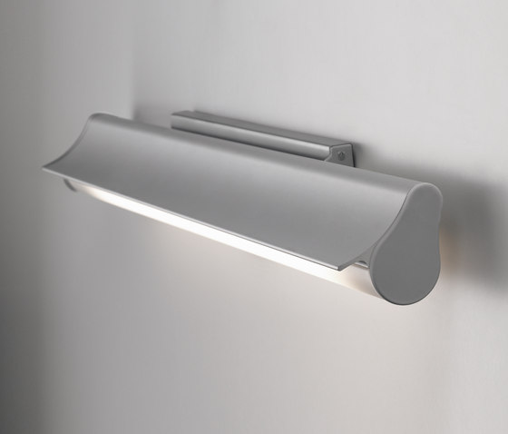Mizu Lineal by ALMA LIGHT | Wall lights in aluminium