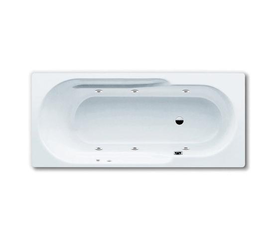 Vivo Aqua Eco System ⎮ Rondo by Kaldewei | Hydromassage baths
