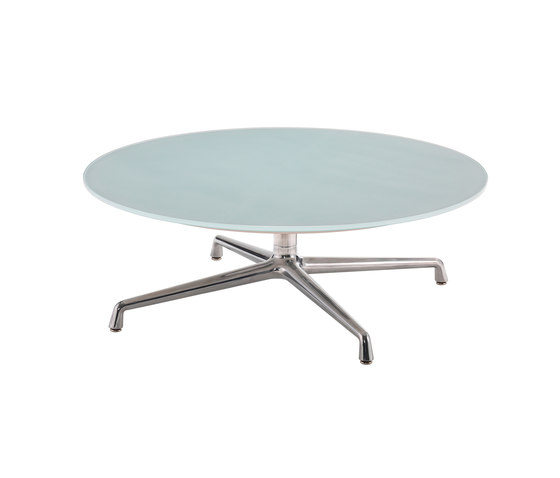 SW_1 Occasional Table round di Coalesse | Tavolini da salotto