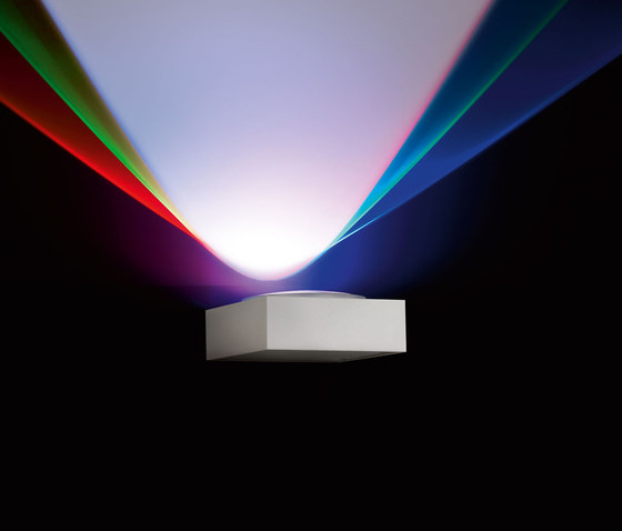 Vision S | Vision S RGB by Delta Light | General lighting