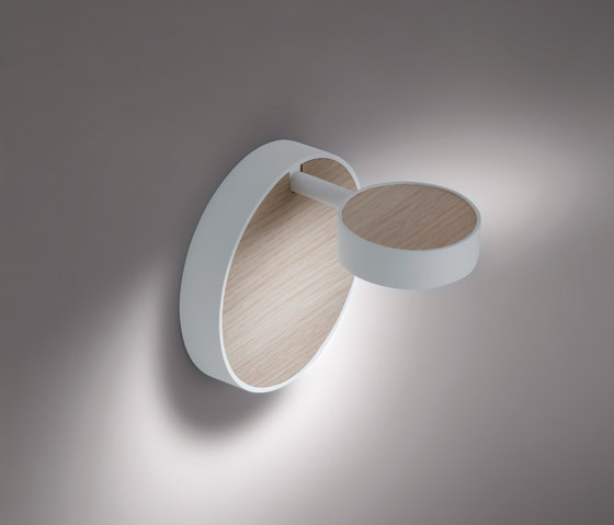 Orb Signal by ALMA LIGHT | Wall lights in metal