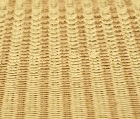 Tatami   mixbeige 3 by Naturtex   Rugs / Designer rugs