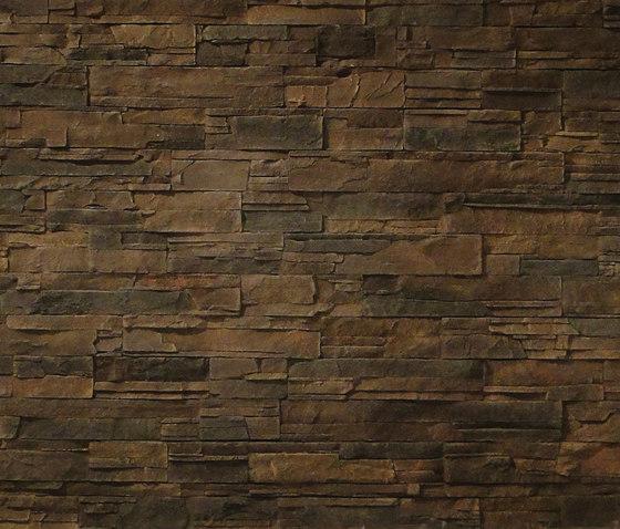 MSD Lascas marron 267 di StoneslikeStones   Pannelli composto