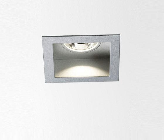 Carree X LED 3033 S1 - 202 20 28122 di Delta Light | Illuminazione generale