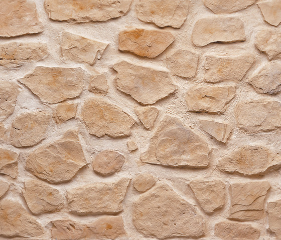 MSD Mamposteria blanca castellana 202 by StoneslikeStones | Composite panels