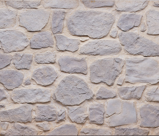 MSD Vieja Mamposteria gris 252 by StoneslikeStones | Composite panels