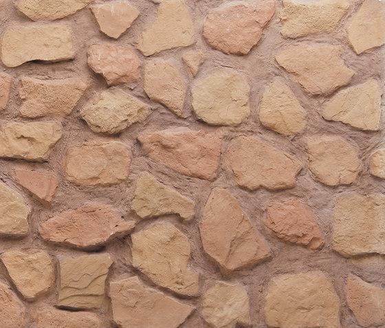MSD Mamposteria ocre 205 by StoneslikeStones | Composite panels