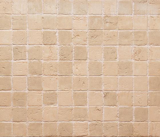 MSD Mosaico crudo 108 di StoneslikeStones | Pannelli composto