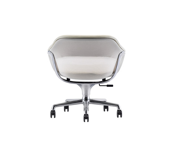 SW_1 Guest Seating by Coalesse | Conference chairs