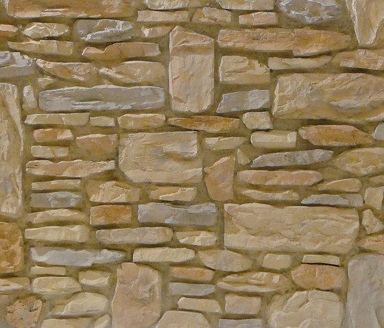 MSD Rustica cobriza 301 by StoneslikeStones | Composite panels