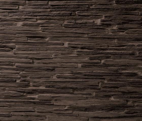 MSD Pirenaica negra 306 di StoneslikeStones | Pannelli composto