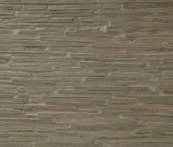 MSD Pirenaica gris 305 de StoneslikeStones | Paneles compuestos / laminados