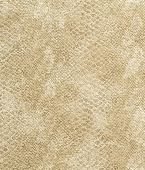Deco|Special qualities Boa beige by Hornschuch | Wall films