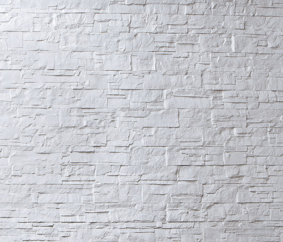 MSD Lascas blanca 269 di StoneslikeStones | Pannelli composto