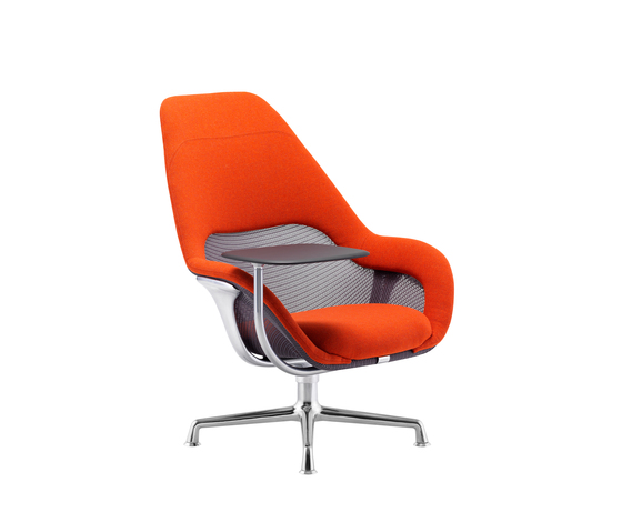 SW_1 Highback Lounge Chair by Coalesse | Lounge-work seating