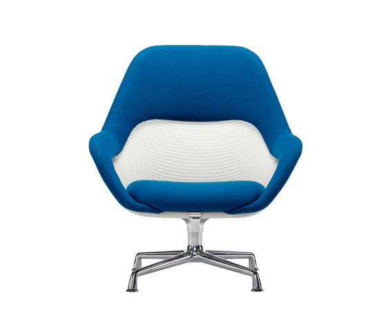 SW_1 Lowback Lounge Chair by Coalesse | Conference chairs