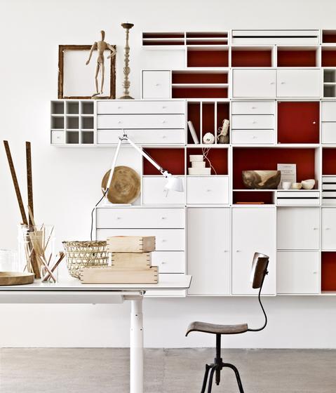 montana regalmodule von montana m bler architonic. Black Bedroom Furniture Sets. Home Design Ideas