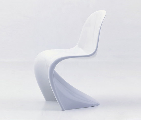 Panton Chair Classic by Vitra | Chairs