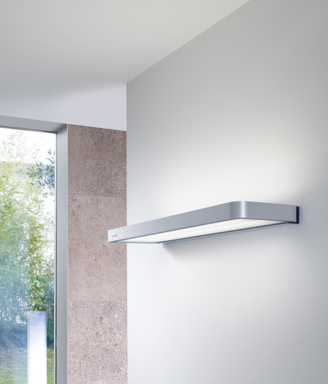 ATARO Wall DUW 228 mounted luminaire by H. Waldmann | General lighting