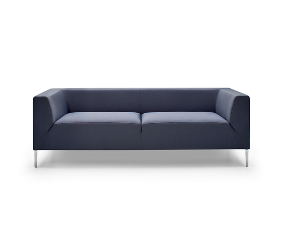 Allure by Sinetica Industries | Lounge sofas