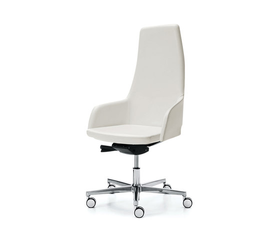 Captain Design by Sinetica Industries | Management chairs