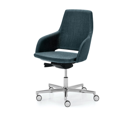 Captain Design by Sinetica Industries | Task chairs