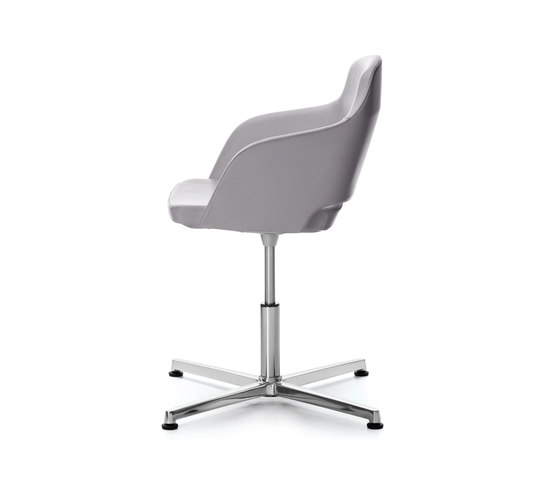Captain Design by Sinetica Industries | Visitors chairs / Side chairs