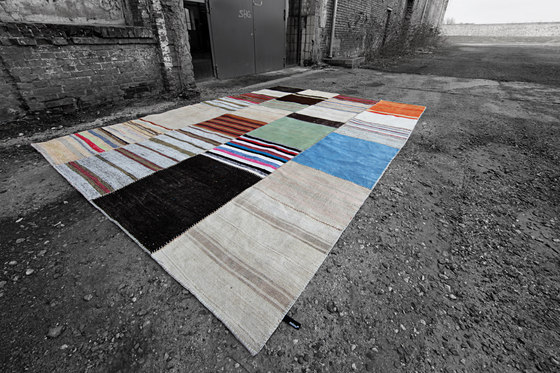 Fusion by Miinu | Rugs / Designer rugs